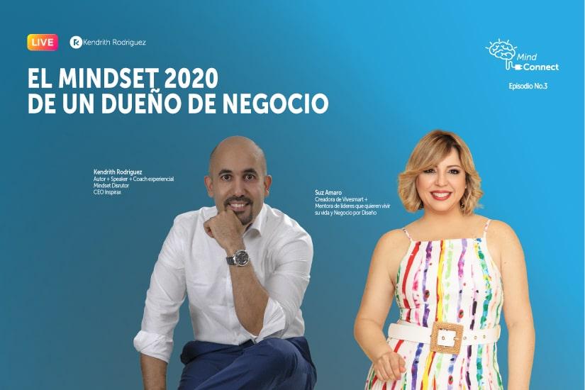 EL MINDSET 2020 DE DUEÑO DE NEGOCIO